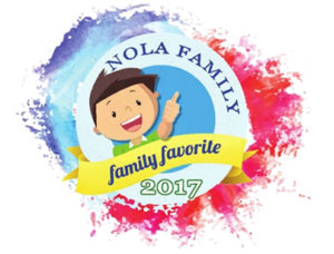 Nola Family: Family Favorite 2017